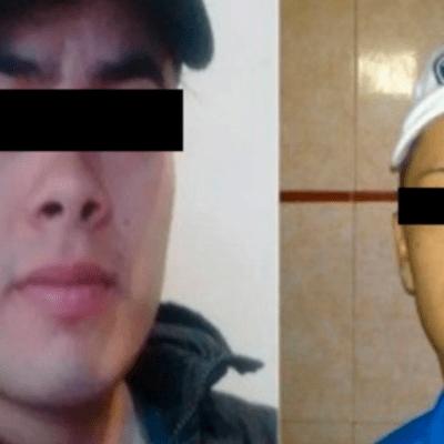 Hombre mató a su esposa tras leer mensajes en su celular