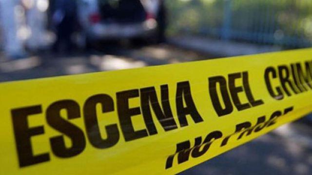 Asesinan a madre e hija en Oaxaca