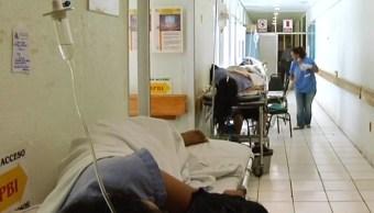 Instituciones de salud denuncian déficit 2464 millones pesos