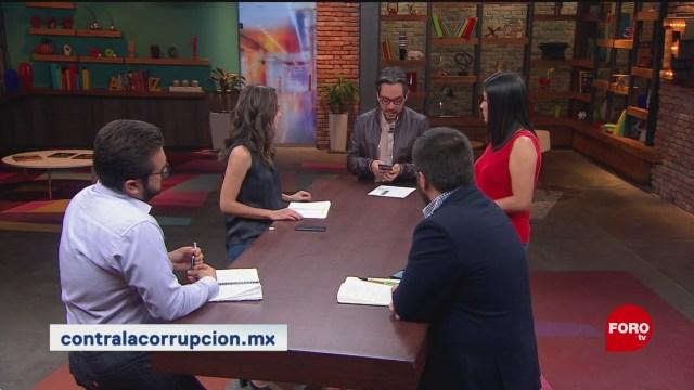 Foto: Red Farmacéutica Corrupción Superdelegado Jalisco Lomeli 22 Mayo 2019