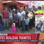 Foto: INM endurece requisitos para migrantes