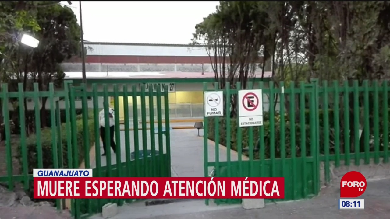 Investigan posible negligencia médica del IMSS en Guanajuato