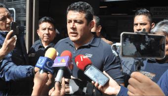Líder de bomberos es investigado en EU, según Santiago Nieto