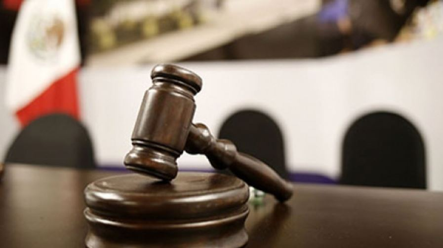 Foto:AMLO esperará que Poder Judicial resuelva controversia sobre fondo minero, 3 mayo 2019
