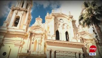 La Catedral de Hermosillo