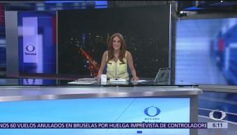 Las noticias, con Danielle Dithurbide: Programa del 16 de mayo del 2019