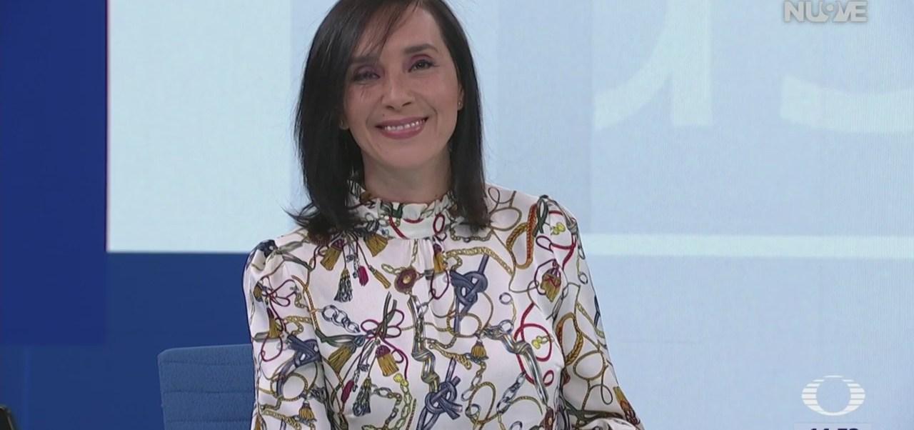 Foto: Las Noticias, con Karla Iberia: Programa del 14 de mayo del 2019