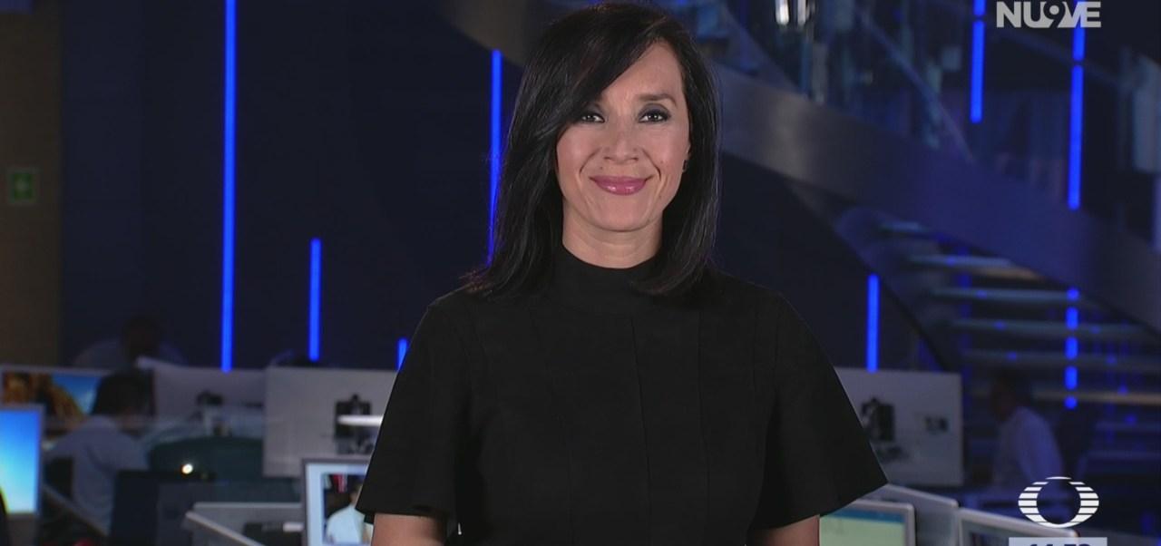 Foto: Las Noticias, con Karla Iberia: Programa del 15 de mayo del 2019