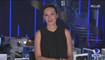 Foto: Las Noticias, con Karla Iberia: Programa del 20 de mayo del 2019