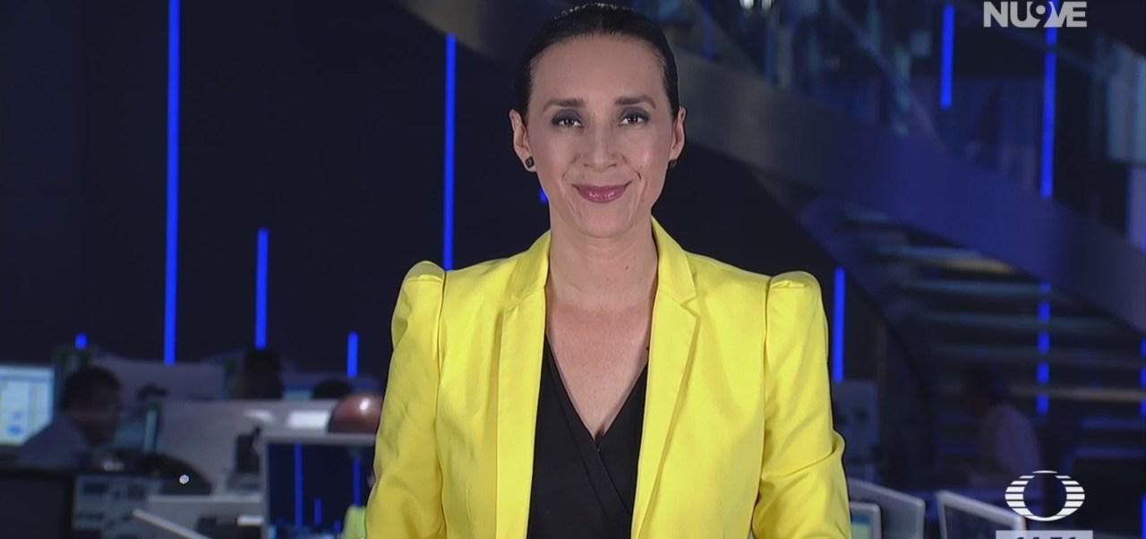 Foto: Las Noticias, con Karla Iberia: Programa del 21 de mayo del 2019