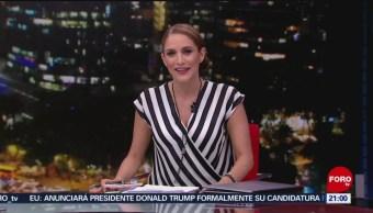 Foto: Las Noticias Danielle Dithurbide 31 Mayo 2019