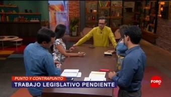 Foto: Legisladores Cierran Periodo Ordinario Sesiones 2 de Mayo 2019