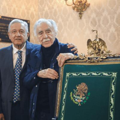 AMLO compara a Carlos Payán con periodista antiporfirista