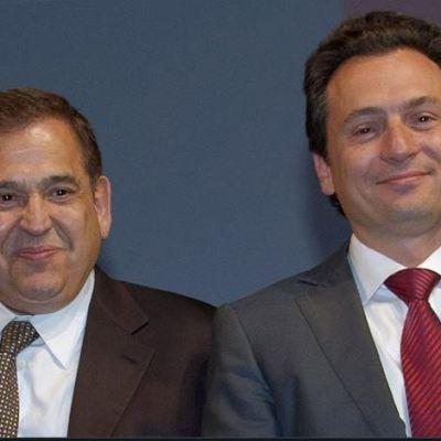 Emilio Lozoya y Alonso Ancira, unidos por la corrupción