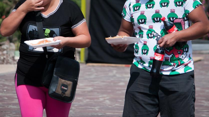 México, entre países latinos donde más crece obesidad