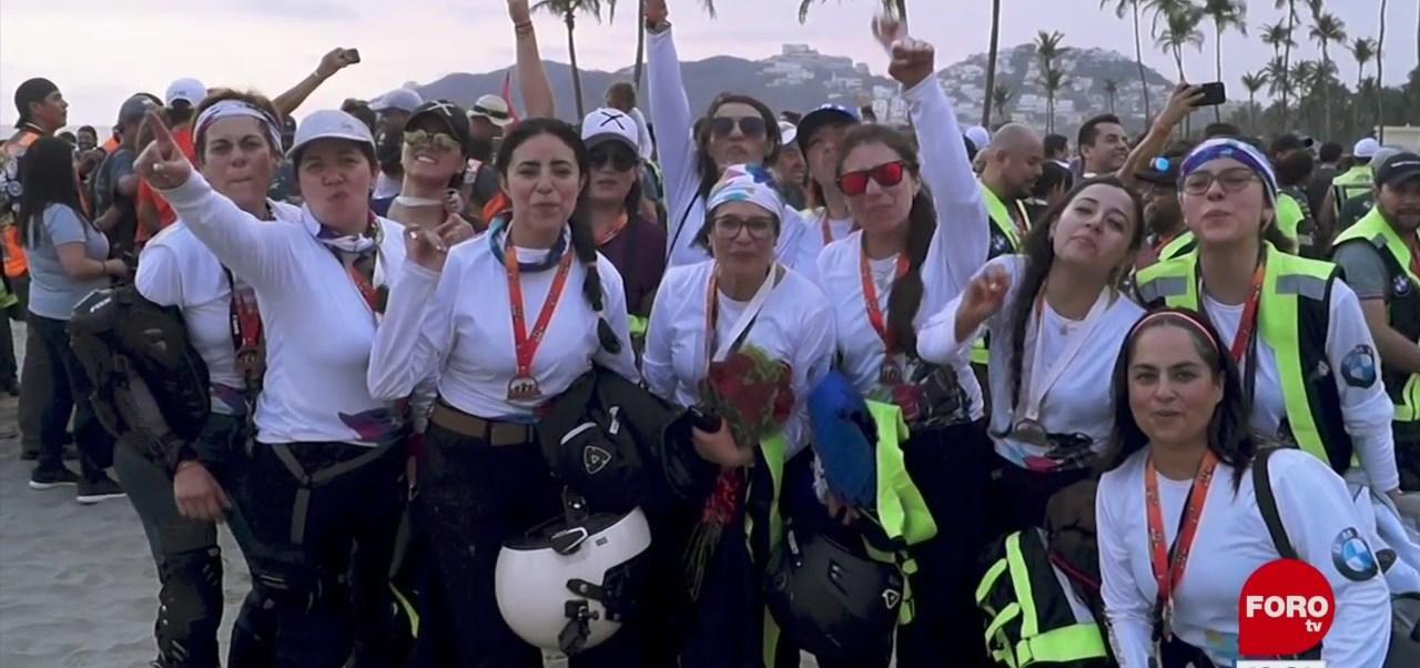 México Sobre Ruedas: La ruta de sol a sol
