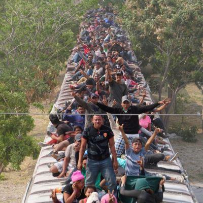 México protegerá a los niños migrantes que viajen solos