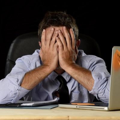 Multas de hasta 500 mil pesos por no atender estrés laboral en empresas
