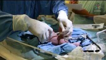Foto: Niegan Muerte Bebés Hospital Tijuana Falta Medicamentos 24 Mayo 2019