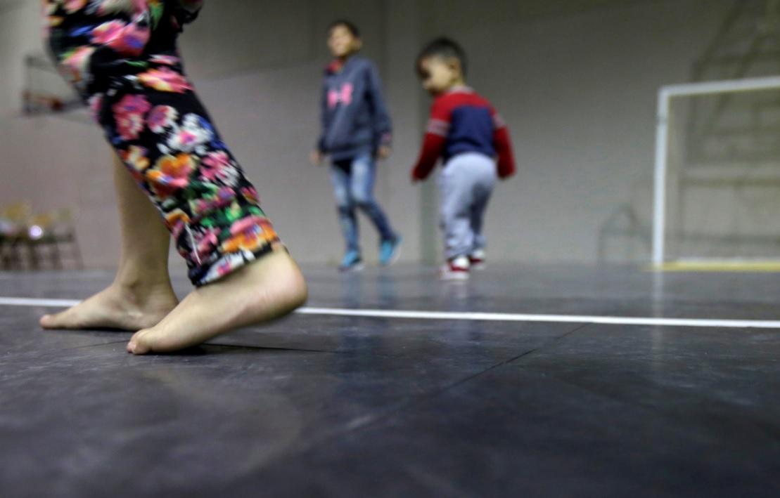 EEUU revela muerte de niña salvadoreña migrante detenida; es la sexta