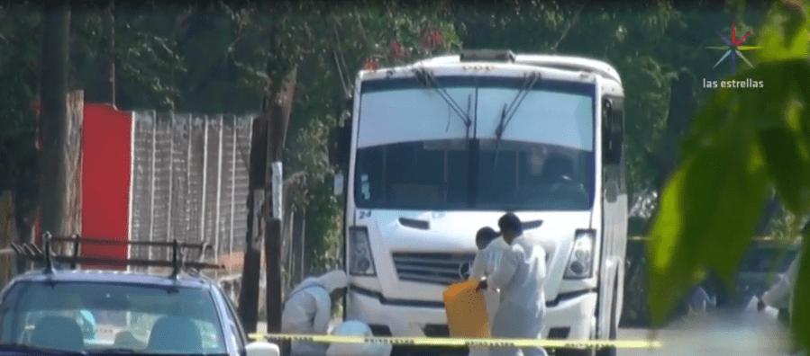 FOTO No había denuncias de amenazas contra custodios en Morelos, dice el fiscal Uriel Carmona (Noticieros Televisa 10 mayo 2019)