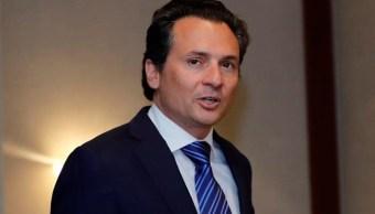 Foto No voy a presentar a Emilio Lozoya, está amparado Coello 30 mayo 2019