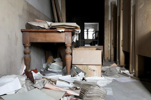 Notarios, coludidos en casos de despojo en la CDMX, PGJ