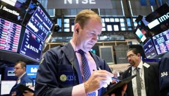 Foto: Wall Street cierra mixto y el Dow Jones sube 0.01% tras otra jornada por el empeoramiento de la relación comercial entre EU y China, mayo 8 de 2019 (Reuters)