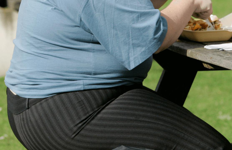 Foto: Obesidad global aumenta más en áreas rurales, 17 de octubre de 2017, Londres