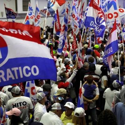 Elecciones presidenciales en Panamá: Cerrada pelea entre Cortizo y Roux