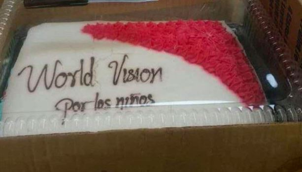 ¡También en Veracruz! Se intoxican 150 niños por comer pastel