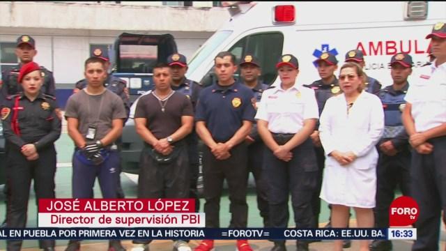 Foto: Policías reciben capacitación para poner fin a agresiones en Metro de CDMX