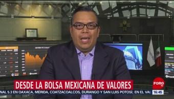Foto: Política Monetaria Tipo De Cambio Bolsa Mexicana 17 Mayo 2019