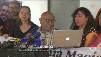 Foto: Propuesta Comprar Antiretrovirales Menor Costo 8 de Mayo 2019