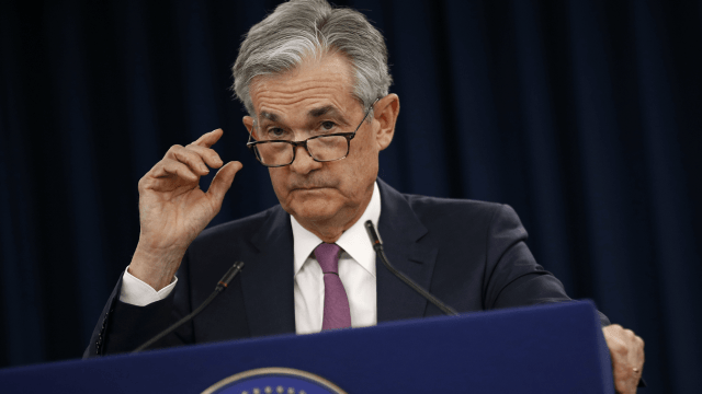 Fed ignora a Trump y no mueve tipos de interés en EU
