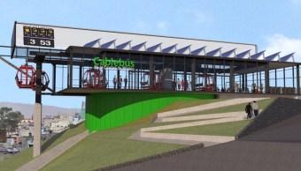 Declaran desierta licitación para Línea 1 de Cablebús, informa Sheinbaum
