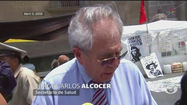 Foto: Renuncias Gobierno Federal AMLO 21 Mayo 2019