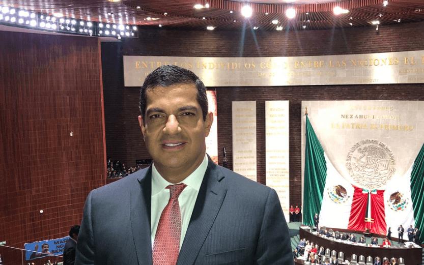 Foto: Ricardo Peralta Saucedo