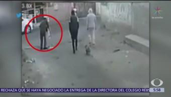 Roban a hombre de la tercera edad en alcaldía Tlalpan