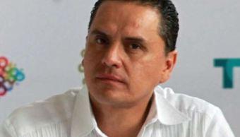 FOTO Hacienda congela cuentas al exgobernador de Nayarit (Twitter @RobertoSandoval)