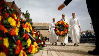 Israel recuerda a las víctimas del Holocausto