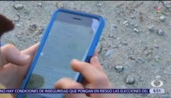 Se suicida española tras difusión de video sexual