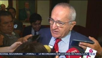 Foto: Seade critica que EU frente el T-MEC