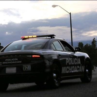 Nuevo enfrentamiento en Uruapan, Michoacán; se reporta un muerto