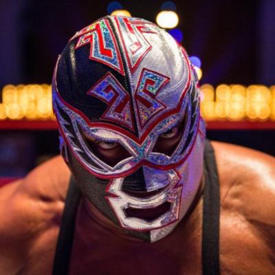Muere luchador mexicano Silver King de un infarto durante función en Londres