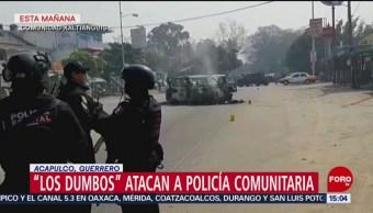 Foto: Suspenden clases por enfrentamientos en Xaltianguis