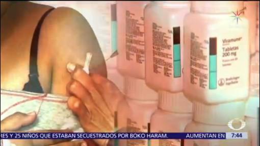 Tamaulipas todavía registra desabasto de antirretrovirales para VIH