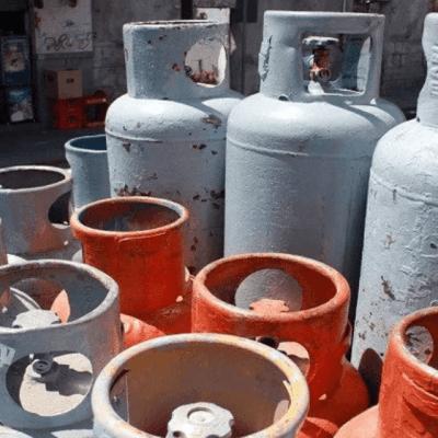 AMLO: Los lunes se informará 'quién es quién en los precios del gas'