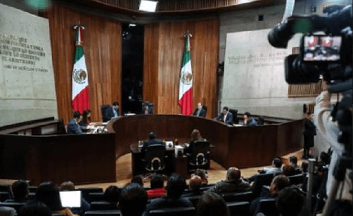 No habrá revocación a mandato de Javier Corral: TEPJF