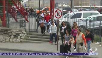 Trump seguirá enviando a México a migrantes que soliciten asilo